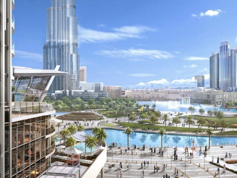 Dubai-Emaar-Grande-Apartments-Overview