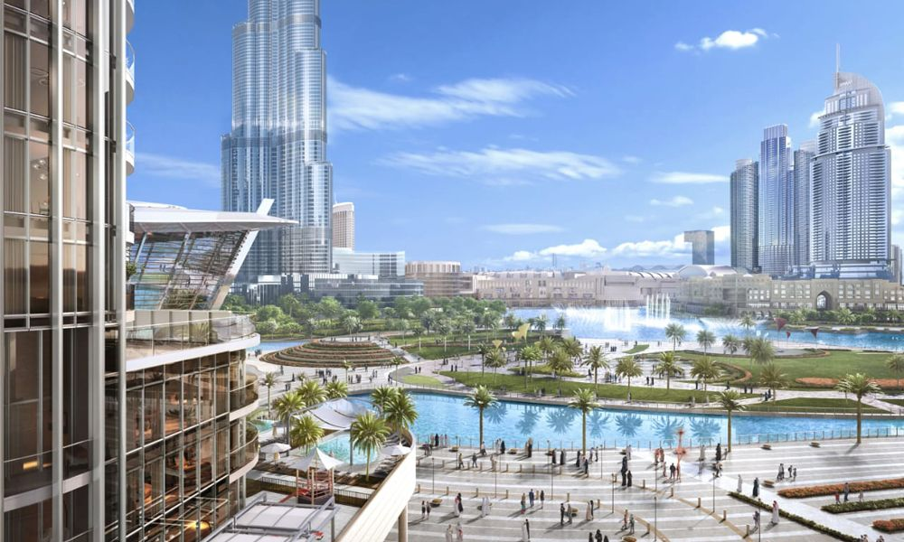 Dubai-Emaar-Grande-Apartments-Overview