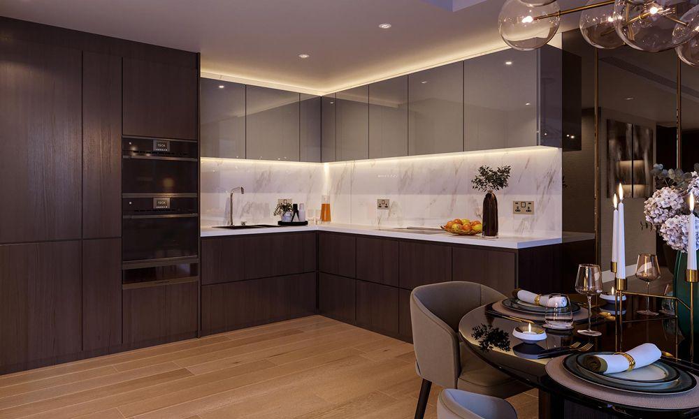 Royal-Warwick-Square-London-Kitchen-Dining
