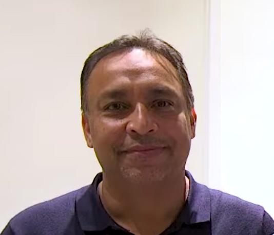 Abdul Hamin Ali