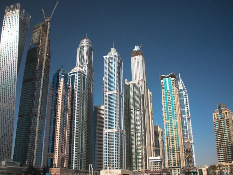 Dubai Property Invest Now