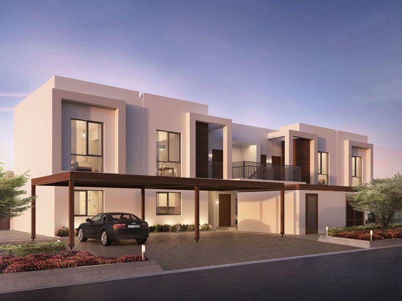 Alghadeer-Condominium
