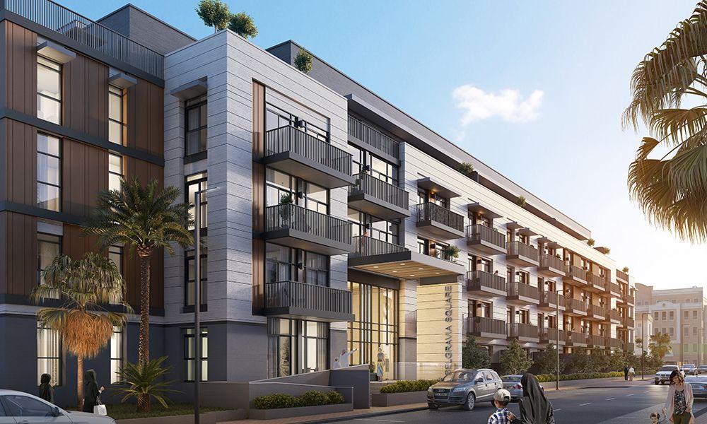 Dubai-JVC-Belgravia-Square-Apartments-Exterior-2