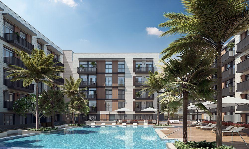 Dubai-JVC-Belgravia-Square-Apartments-Exterior-4