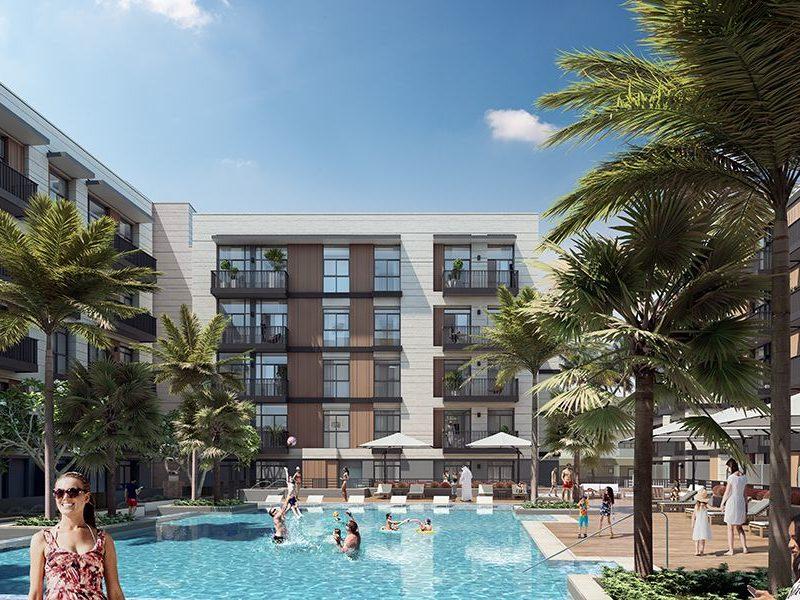 Dubai-JVC-Belgravia-Square-Apartments-Exterior-5