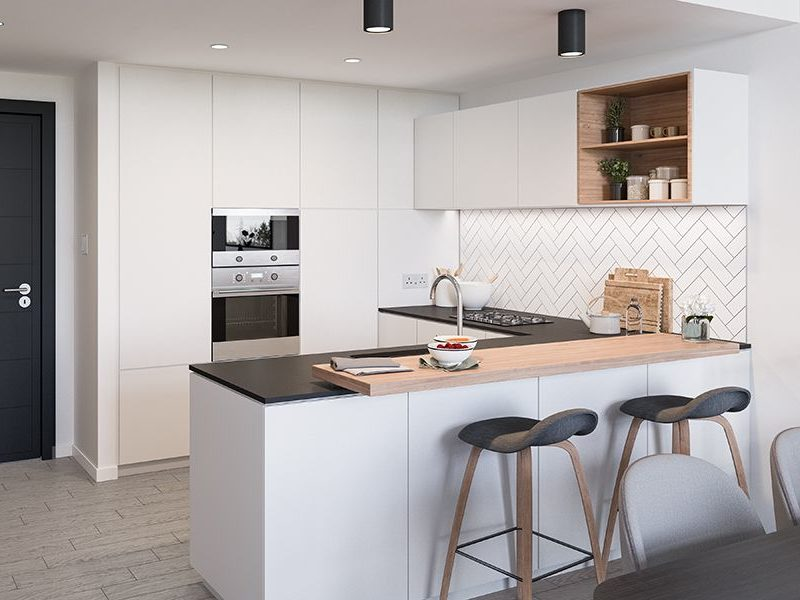 Dubai-JVC-Belgravia-Square-Apartments-Kitchen