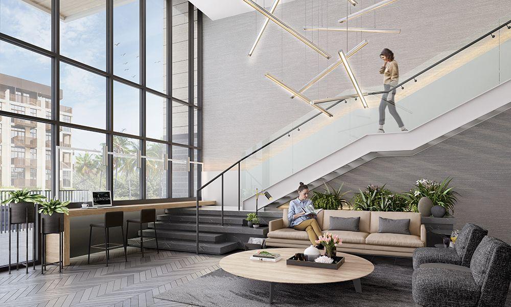 Dubai-JVC-Belgravia-Square-Apartments-Lobby