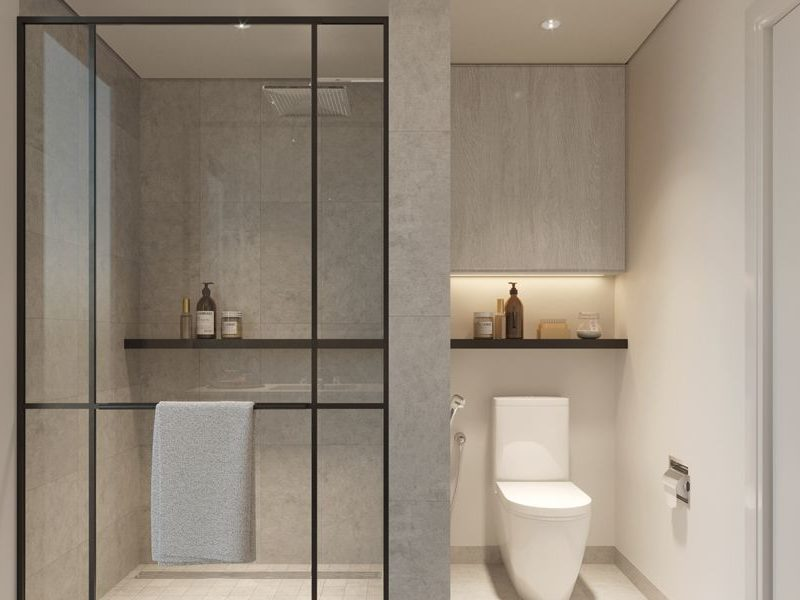 Dubai-MBR-Wilton-Park-Residences-Bathroom