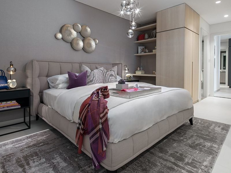 Dubai-MBR-Wilton-Park-Residences-Bedroom-2