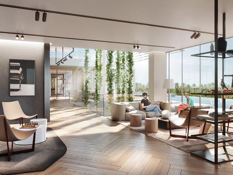 Dubai-MBR-Wilton-Park-Residences-Lounge