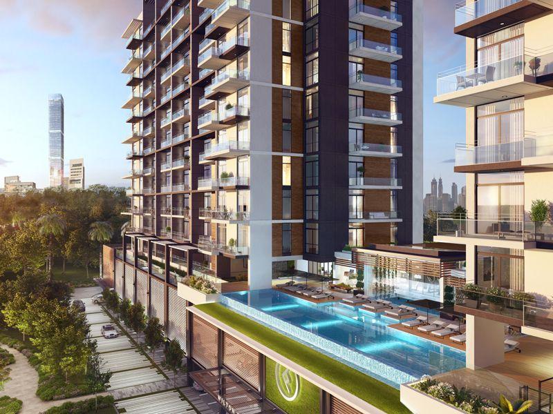 Dubai-Wilton-Park-Residences-Apartments-Exterior-1