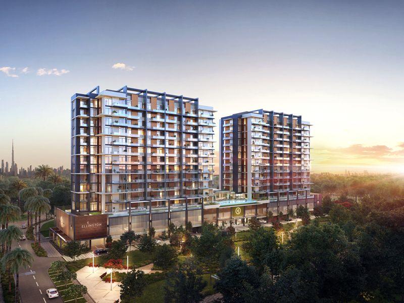 Dubai-Wilton-Park-Residences-Apartments-Exterior-2